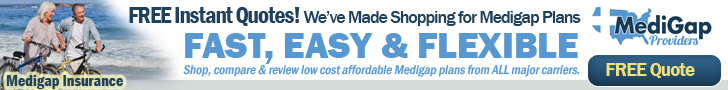Medigap Providers - Medicare Supplement Quotes and Enrollment